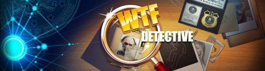 WTF Детектив